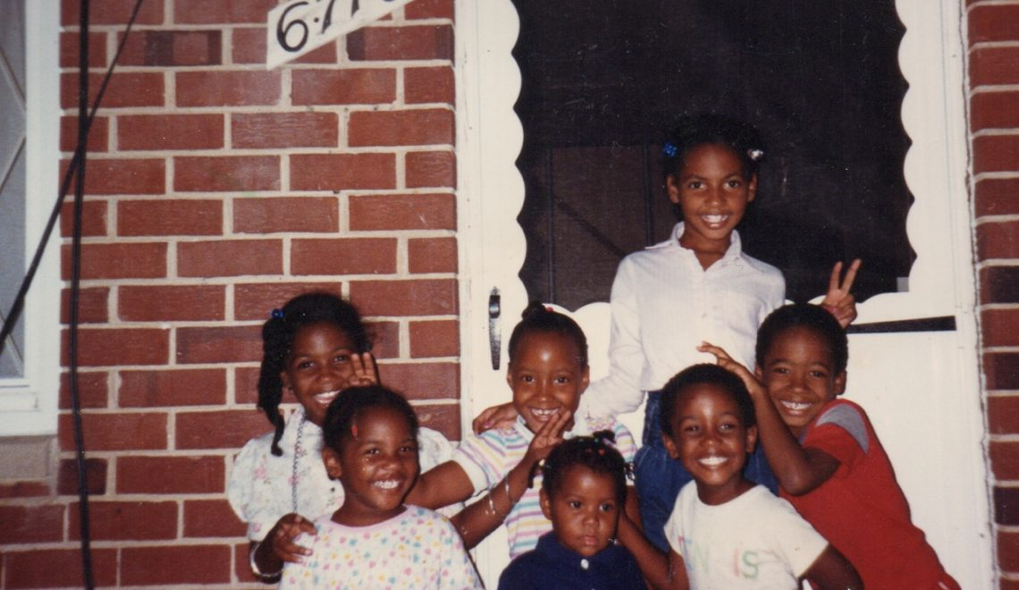 How Growing Up in a Big Family Taught Me Leadership and Organizational Skills