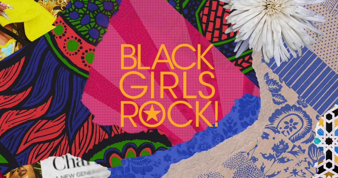 Black Girls Rock! 2019