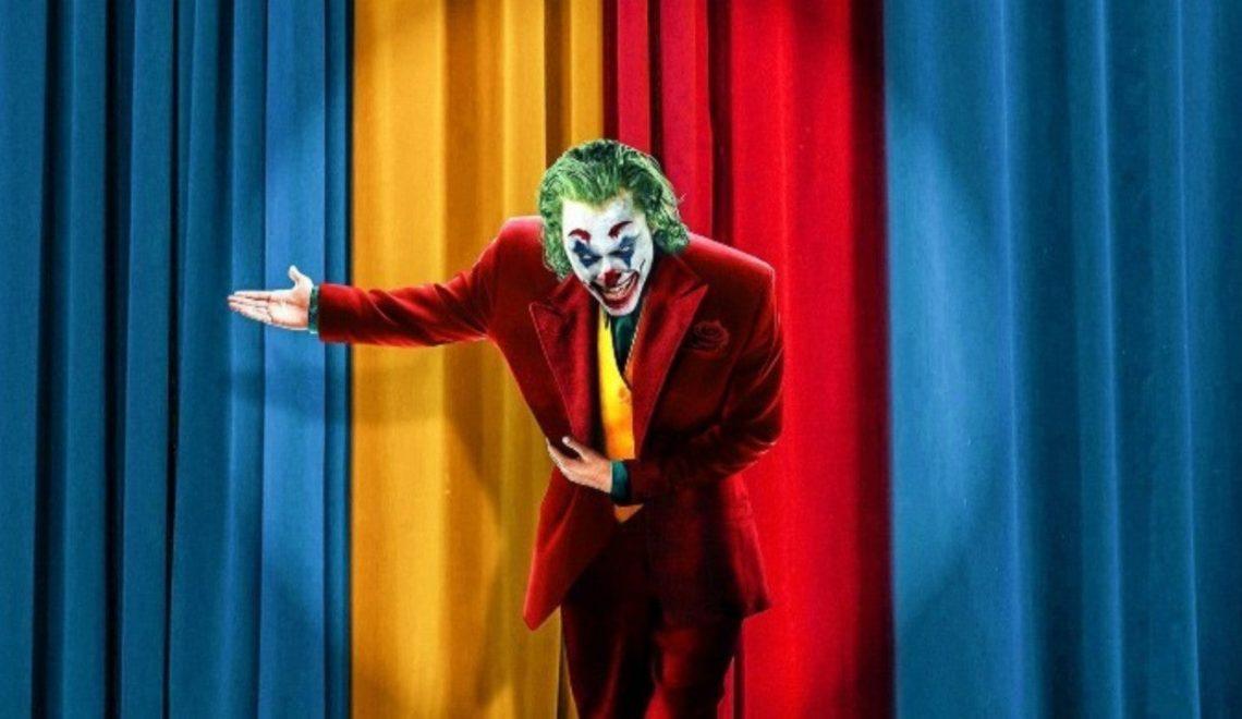 Joker: The Feel Bad Movie of the Year