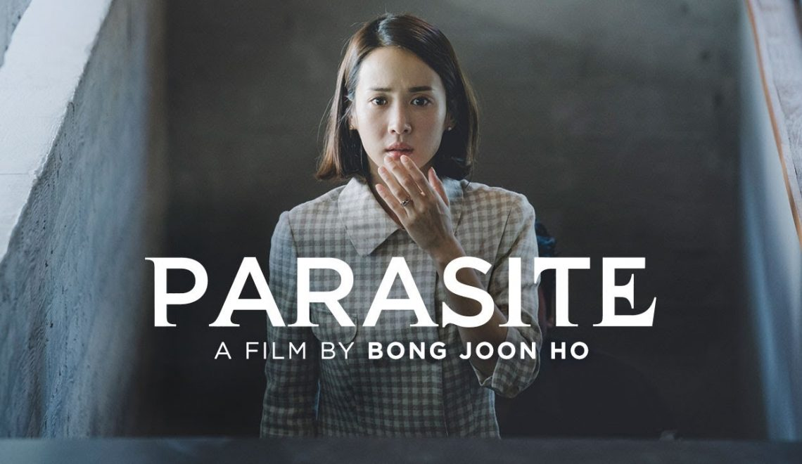 Today's Best Film in Theaters: Parasite