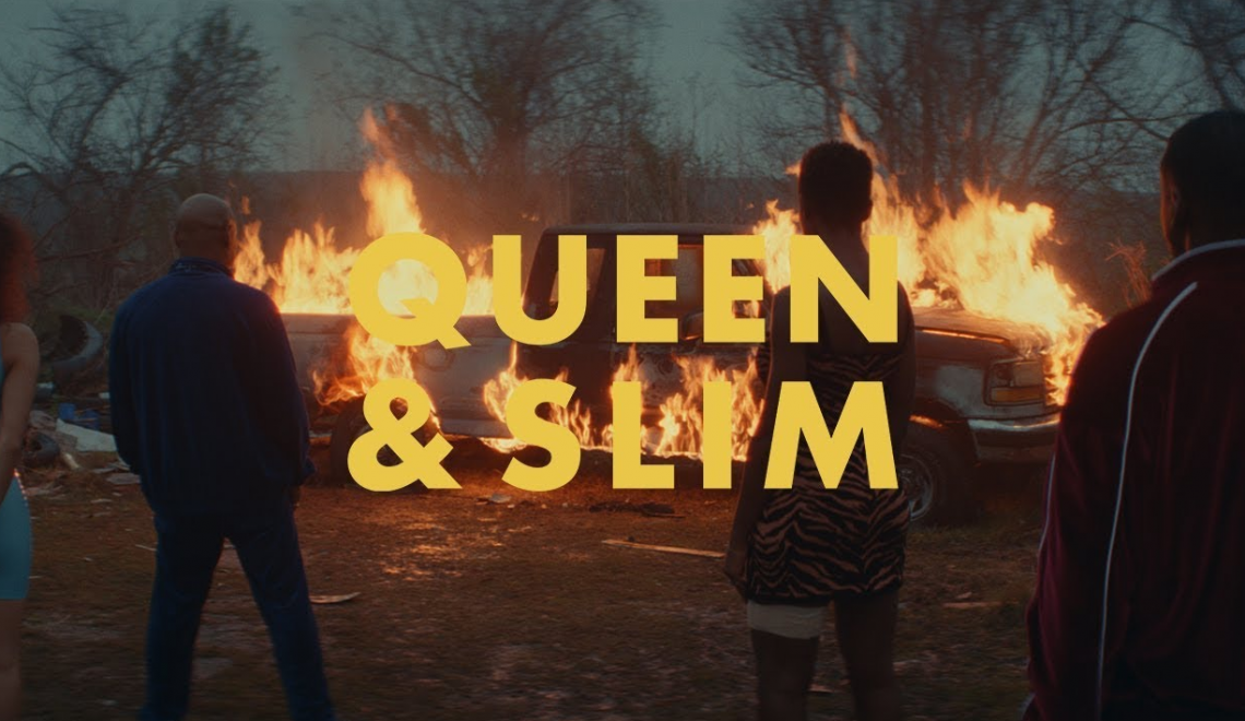 Queen & Slim: The Heroes You Didn't Know You Needed