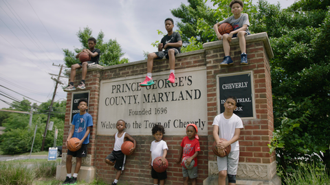 Basketball County: A Love Letter to PG County